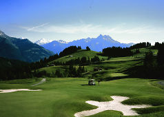 villars golf mountain course greens