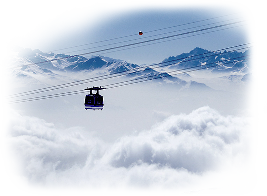 Swiss Winter Ski Holidays in Crans Montana