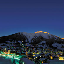 nightlife in klosters