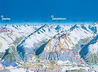 davos-klosters piste map