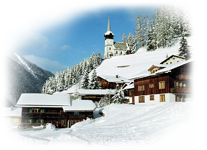 Save on Davos Winter Ski Holidays