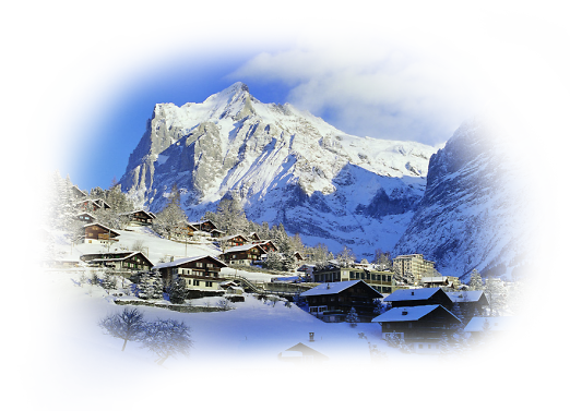 Winter Skiing Holidays to Grindelwald and the entire Jungfrau region
