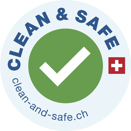 Switzerland Clean and Safe